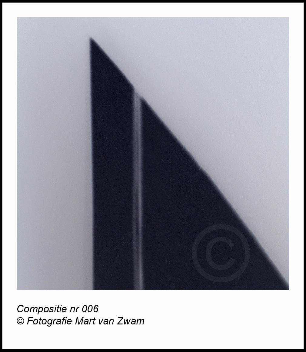 Mart van Zwam, Compositie,